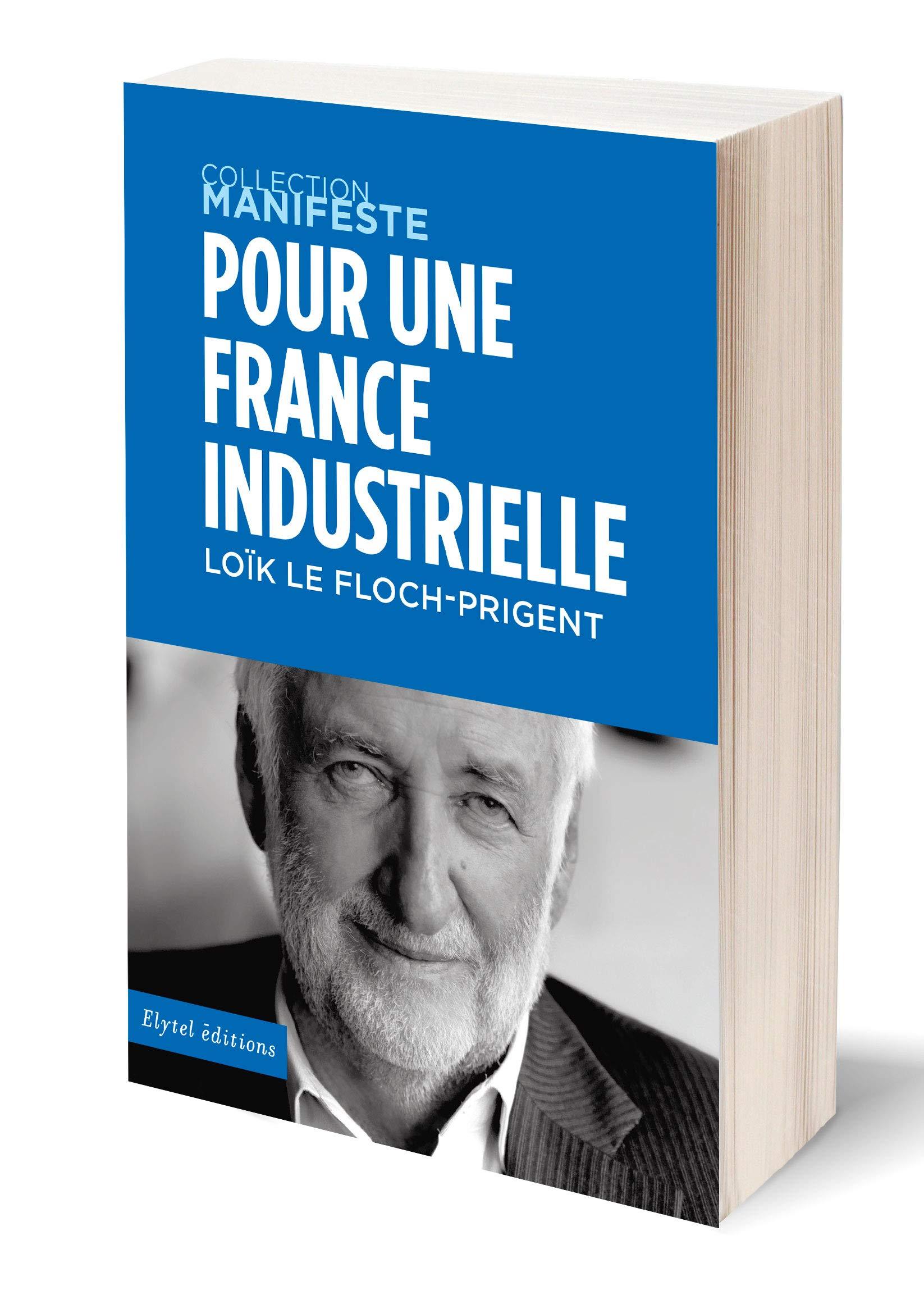 Pour une France Industrielle